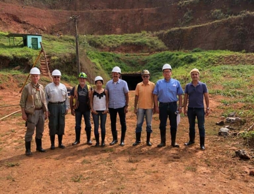 Emerald Mining – Brazil Team